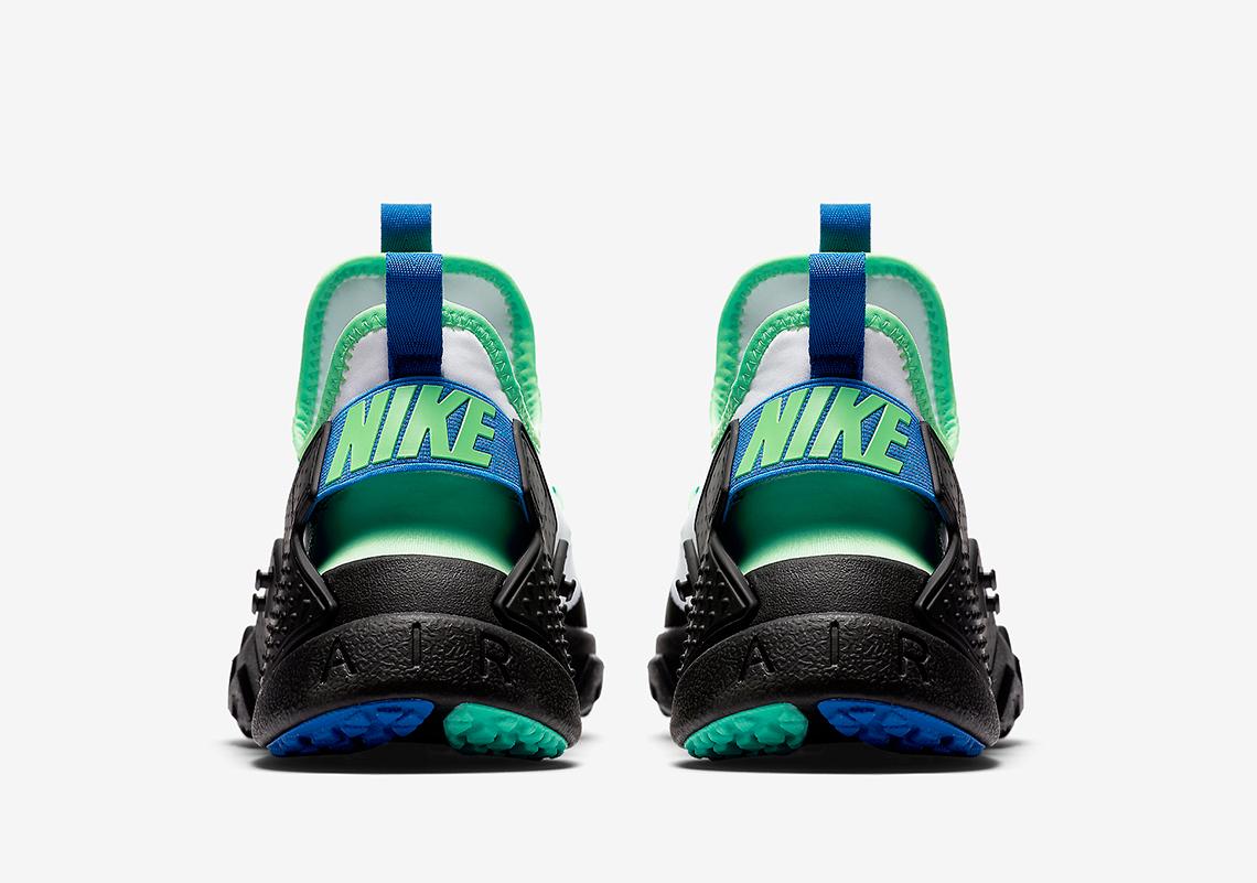 Nike Air Huarache Drift Scream Green AH7334-102 Available Now ... f022adacb