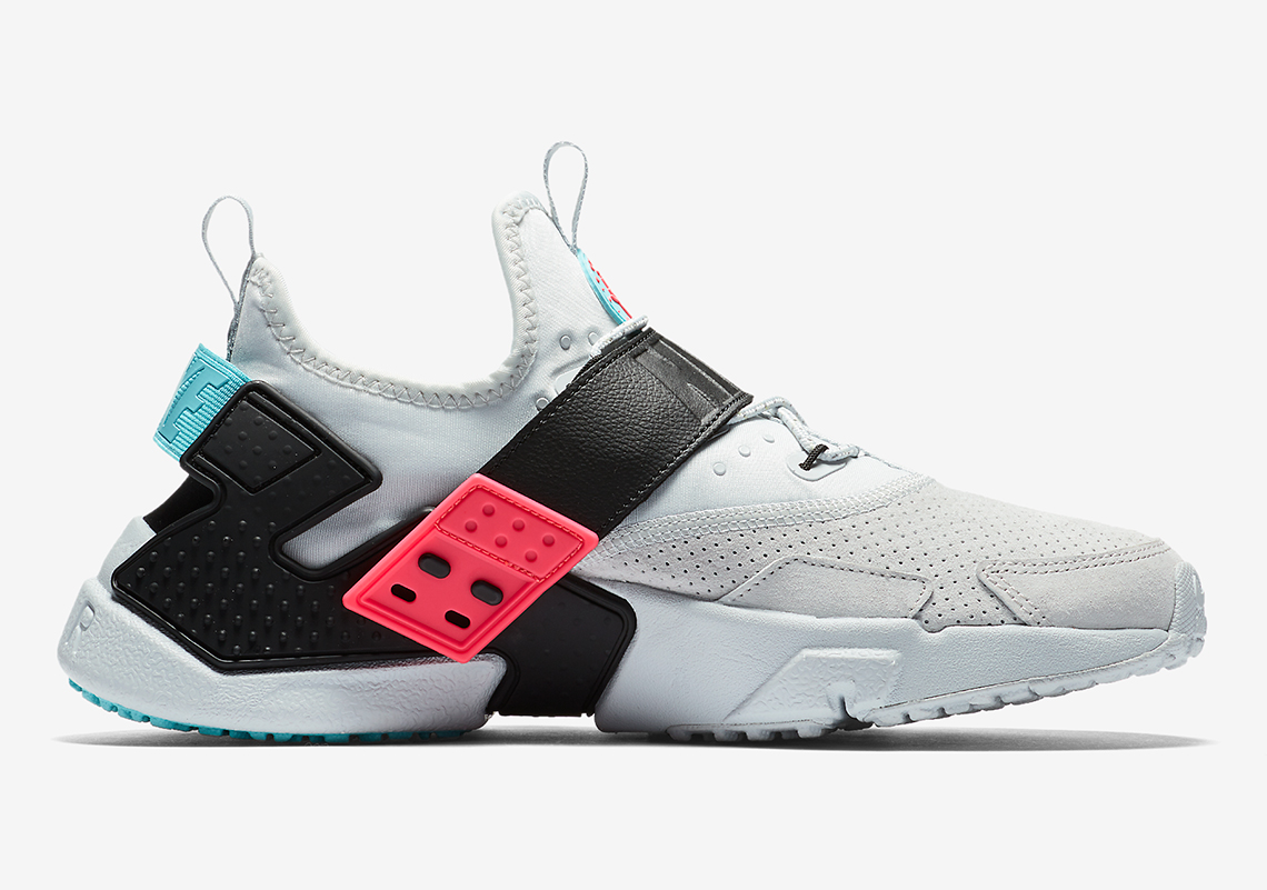 buy online 5e773 aefb3 Nike Air Huarache Drift