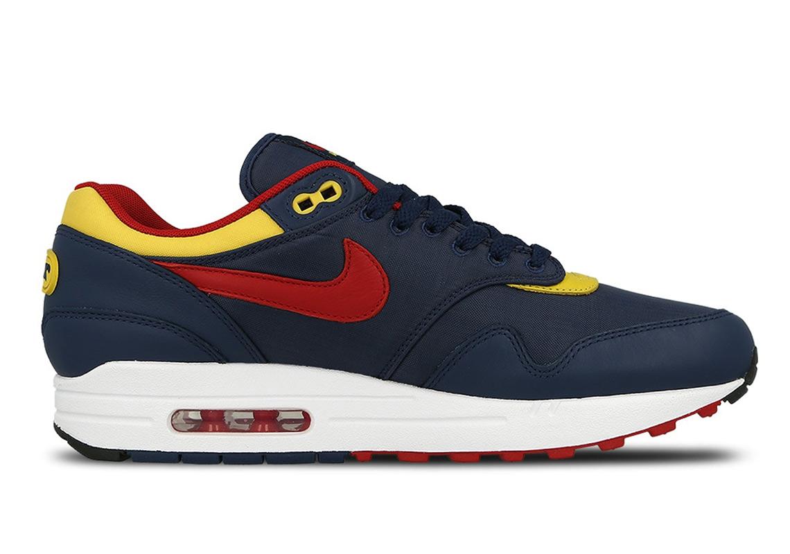 Nike Air Max Une Plage De Neige