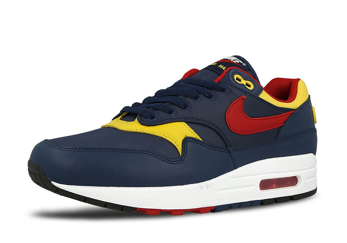 promo codes official store to buy Nike Air Max 1
