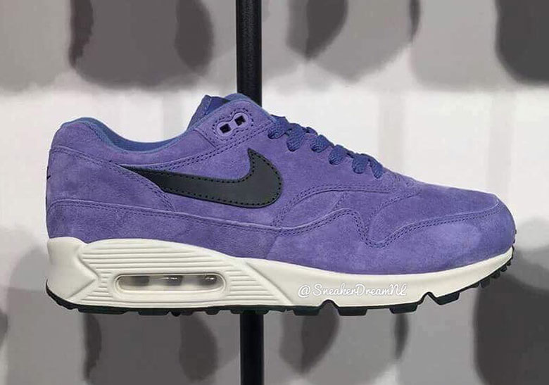 Nike Air Max 90 1. Release Date  September 1st 8c0a58d98