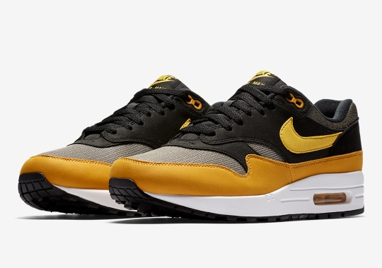 "The Air Max 1 ""Elemental Gold"" Is Coming Soon"