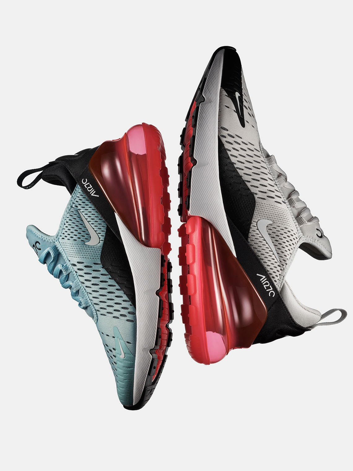 timeless design 7af1c f6a1a Nike Air Max 270 Eight Facts   SneakerNews.com