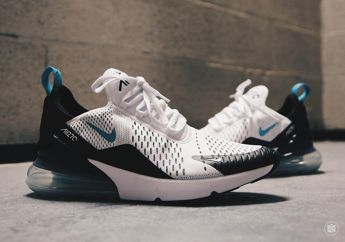 Nike Air Max 270 Teal Release Date Air Max Day |