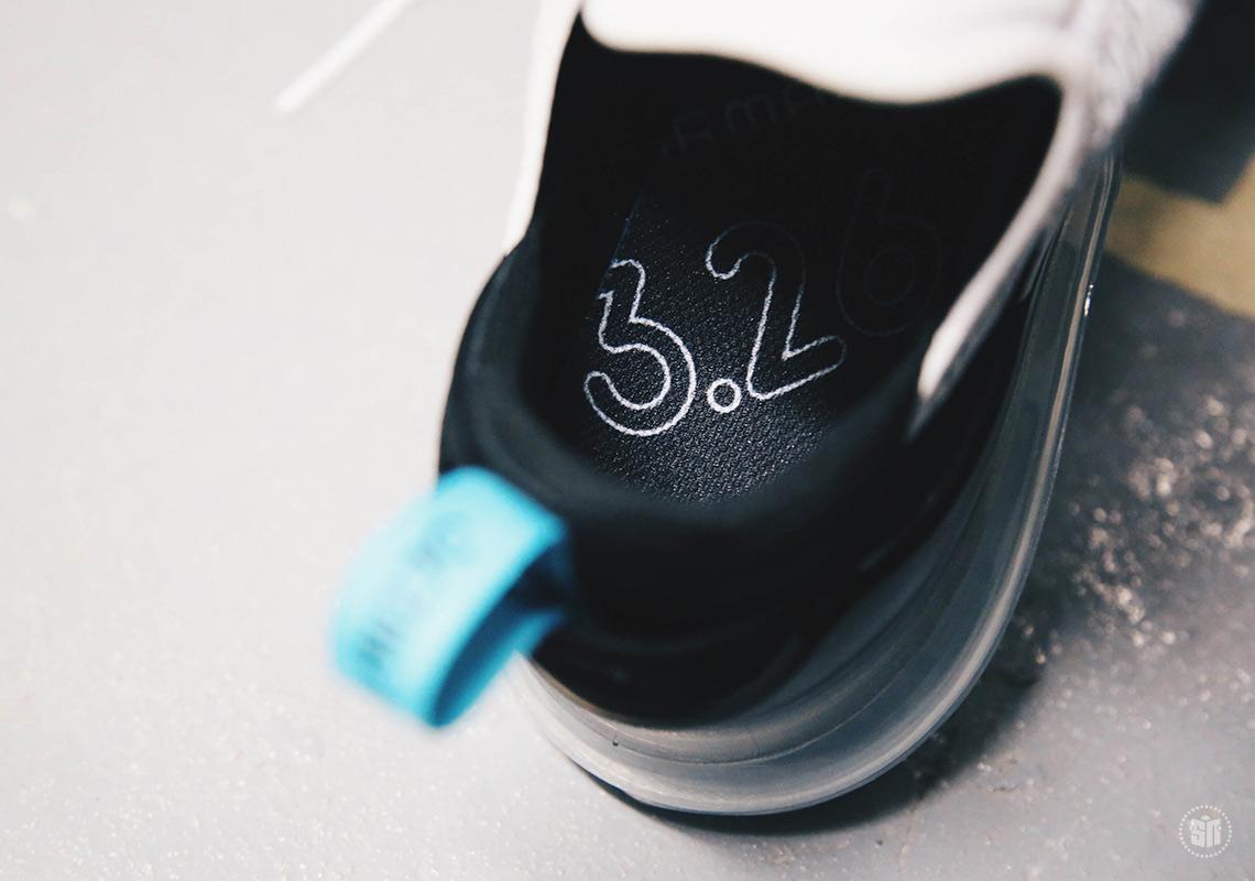 Nike Air Max 270 Negro De La Estrella Azul De Ebay lPkRu