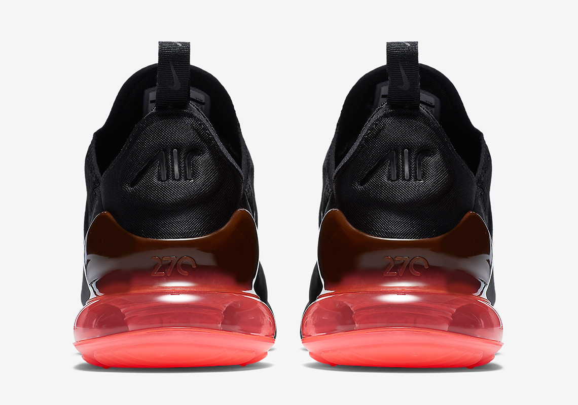 Nike Air Max 270 Date De Sortie Noir Punch fxD1aIv