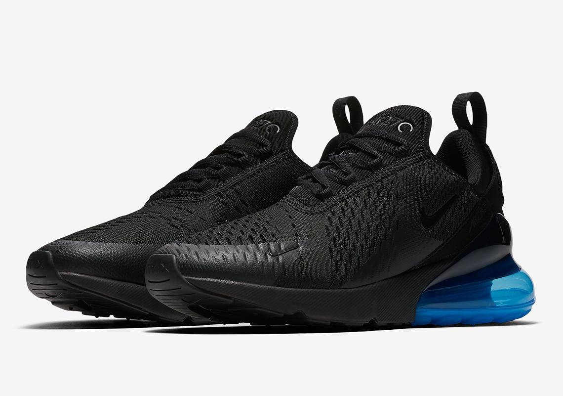 Nike Air Max 270. Release Date  February 2 a5e25f0fc