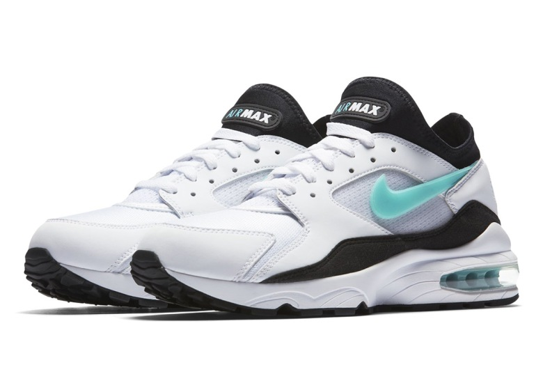 """huge discount 04ca6 76a4f Nike Is Set To Release The Air Max 93 OG """"Dusty Cactus"""""""
