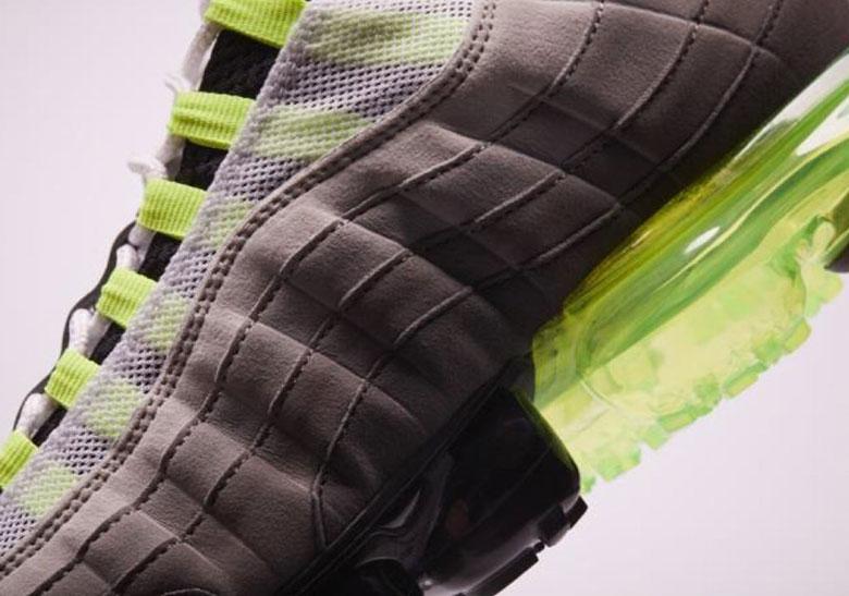 sports shoes efc19 32a6d Nike Air Vapormax 95 OG