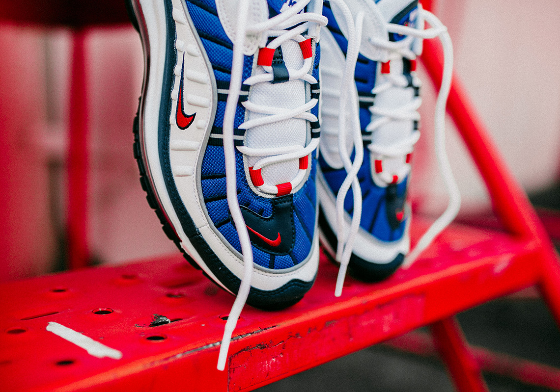 air max 98 gundam restock nz