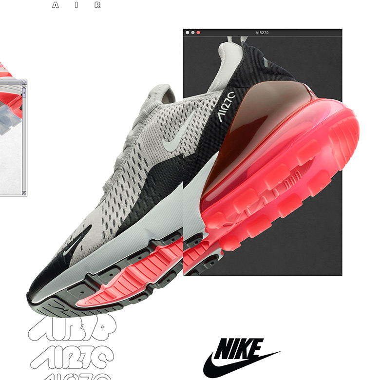 Nike Air Max 270 The Wait For Most Antited New Sneaker Of 2018 Isn T Long Several Colorways Are Dropping On February 1st And March 2nd