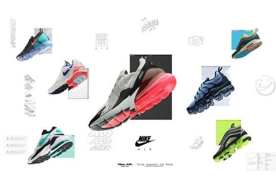 Nike Reveals Air Max Day 2018 Sneaker Release Line-up