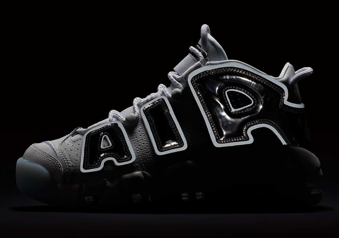 Nike Air Uptempo Release Date 2018
