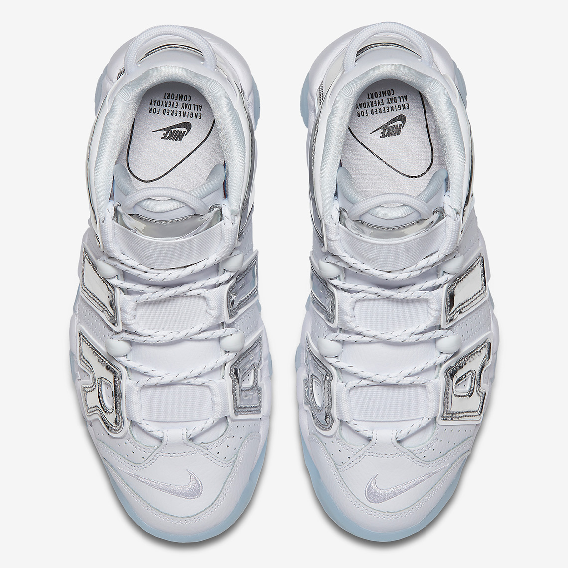 Nike Uptempo Release Dates 2018
