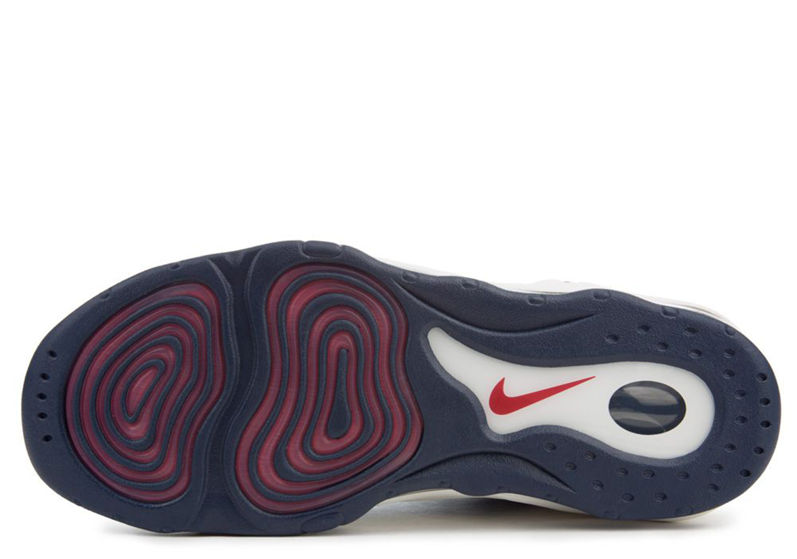 1232777e8446d Nike Air Pippen 1 $160. Color: WORK BLUE/UNIVERSITY RED/SUMMIT WHITE Style  Code: 325001-403. Advertisement. Advertisement. show comments