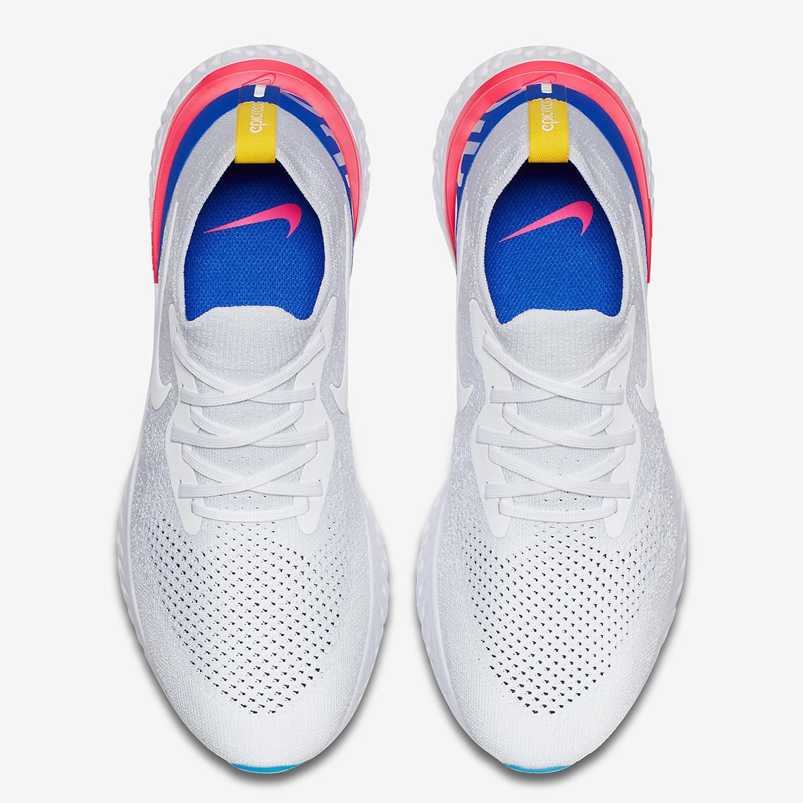 Nike Épica Reaccionar Fecha De Lanzamiento Flyknit srMqI