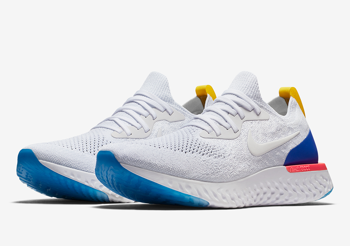 Upcoming Running Shoe Releases