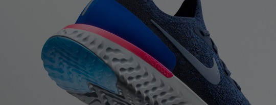 First Reactions To The Nike Epic React