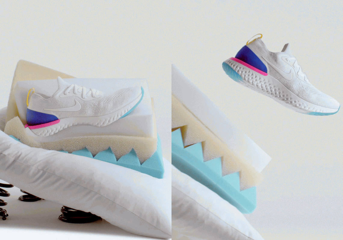 90c8ead1a2de Nike Epic React Shoe Review + Price + Release Info
