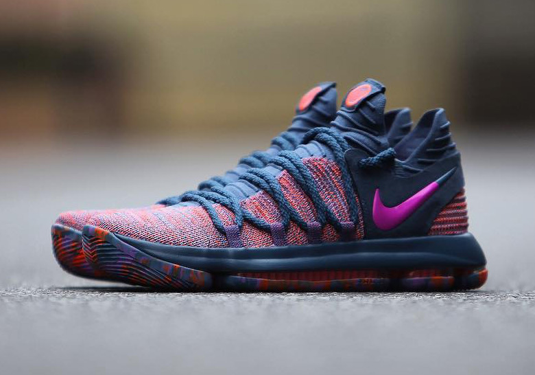 2a5c4d4264b8 Nike KD 10 All-Star Release Date  February 15th