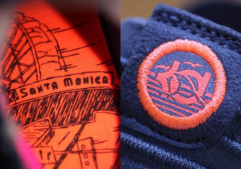 the best attitude 27a80 6ab7c Nike KD 10 All-Star Santa Monica 897817-400   SneakerNews.com