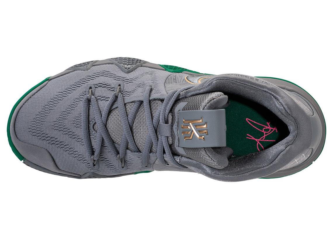 save off 2e8f9 7a399 Nike Kyrie 4