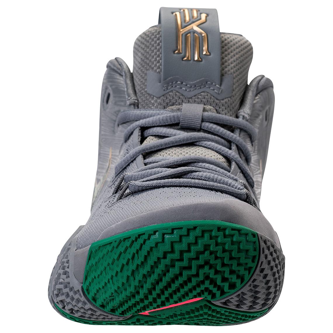 save off b4a3e aab54 Nike Kyrie 4