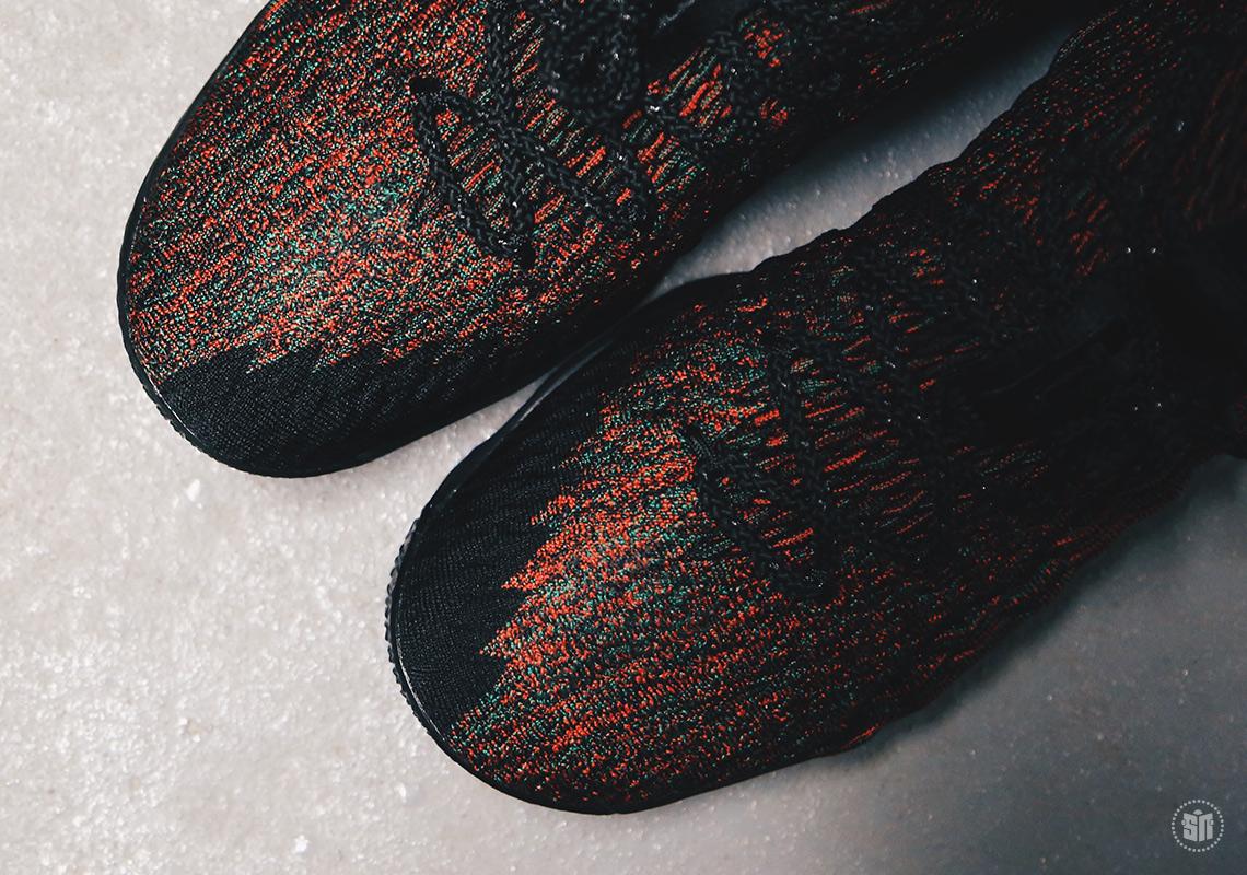 big sale 980d6 93d0c Nike Kyrie 4, KD 10, LeBron 15 - BHM Equality Release Info ...