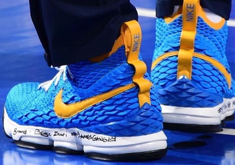 4f6849afeaaf Nike LeBron Watch - LeBron 15