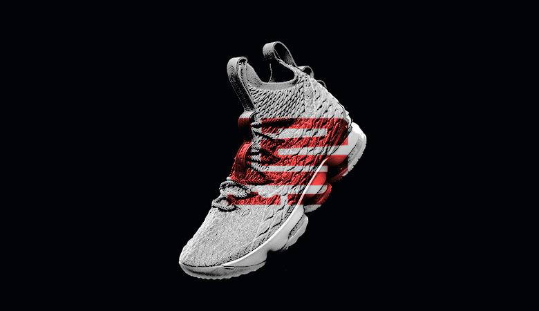 new styles 676ab 6a2cf Nike LeBron Watch - LeBron 15