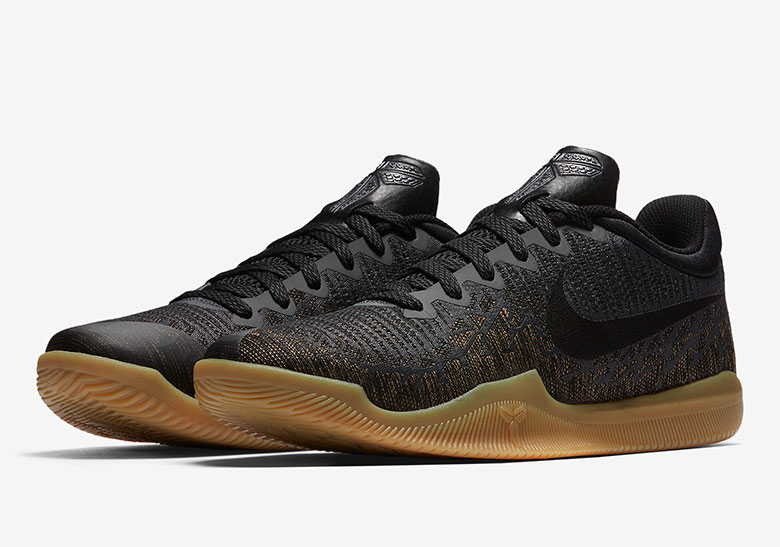 Nike Kobe Mamba Rage Komodo Dragon