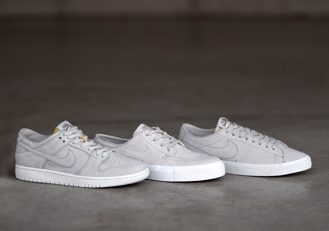 new york 82636 c1dc0 Nike SB Is Releasing A Full Deconstructed Pack Of Skate ...