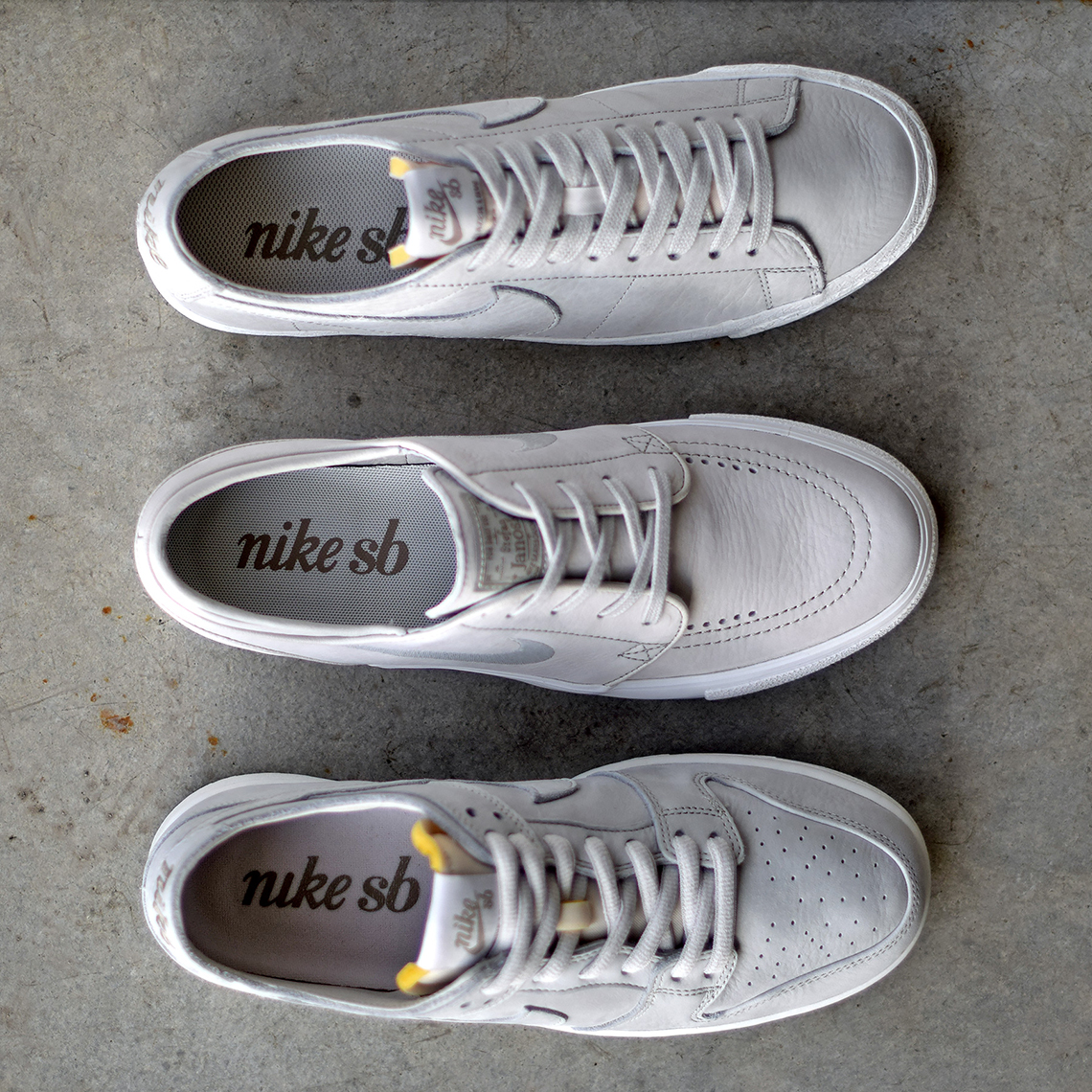 new york 66b81 242b5 Nike SB Is Releasing A Full Deconstructed Pack Of Skate ...