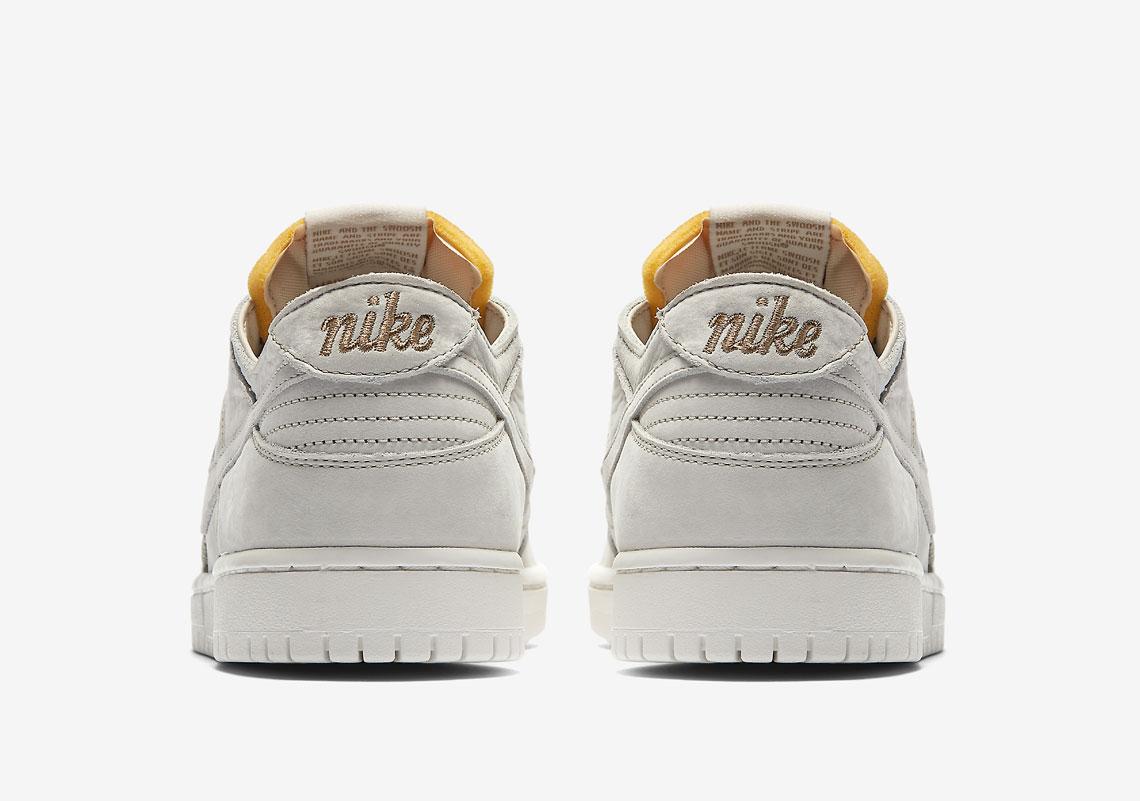 best service 14a18 eb229 Nike SB Dunk Low Pro Decon AA4275-001 Release Info ...