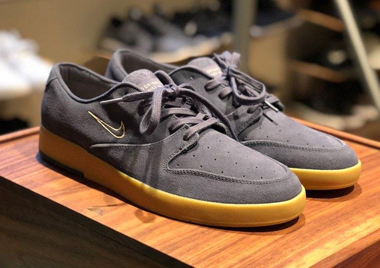 Paul Rodriguez Tenth Nike SB Signature Shoe Has Air Jordan 1 Inspiration 65466d02c