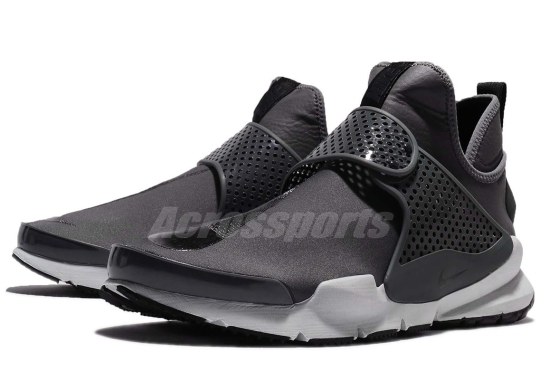 b697bace36fc5 A New Style Of The Nike Sock Dart Is Coming