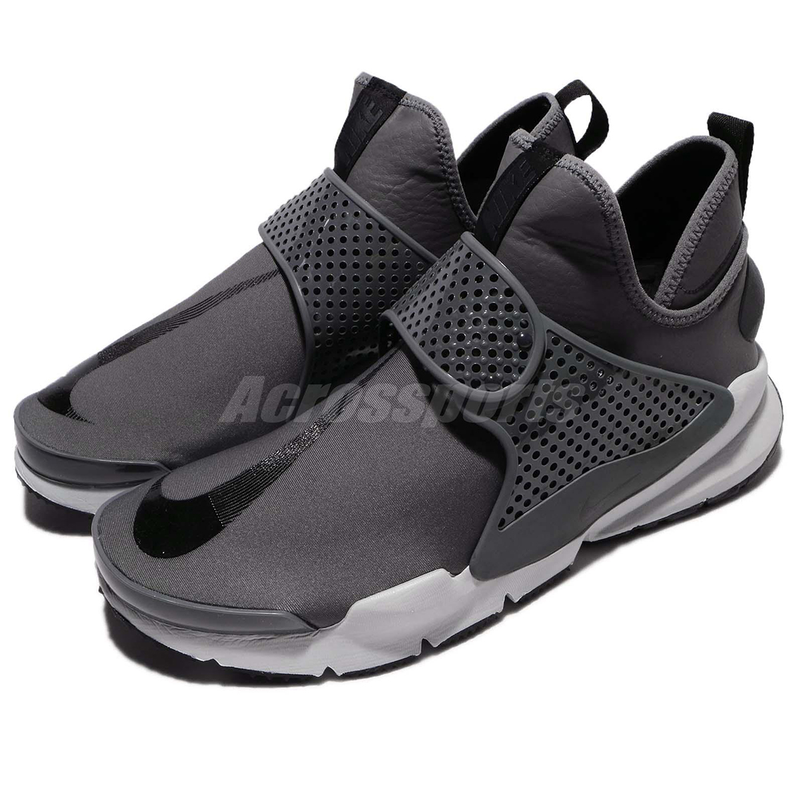 best service 48aad 4f774 Nike Sock Dart Mid Dark Grey Anthracite 924454-003 Available ...