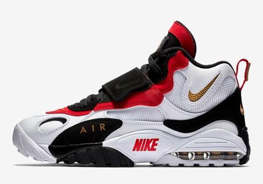 The Nike Speed Turf Max Returns In February