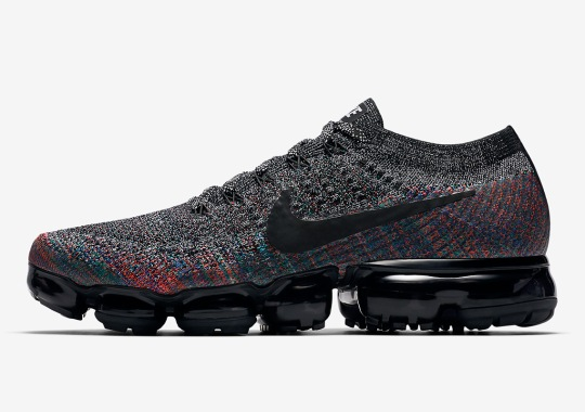 Nike Vapormax New Release