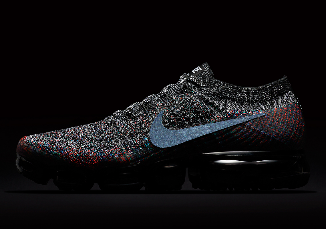 """Nike Vapormax """"Chinese New Year"""" 849558-016 Release Info ..."""