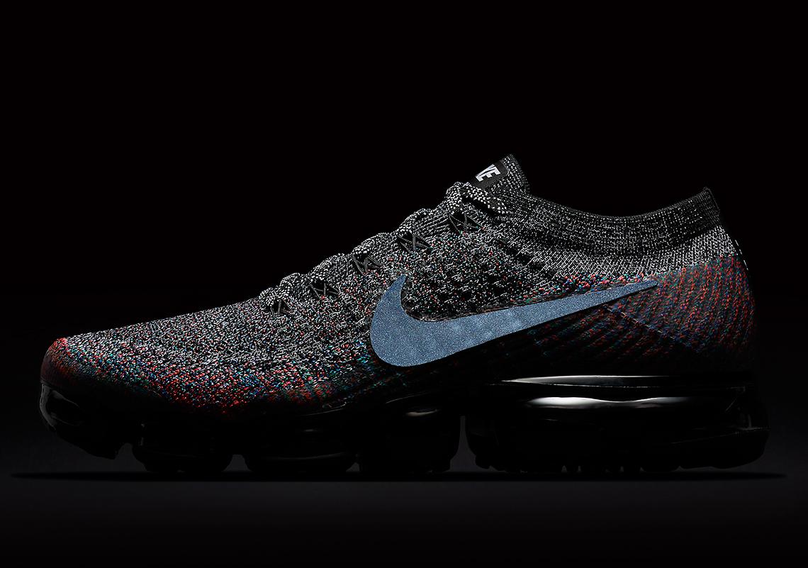 "49ad8507aa Nike Vapormax ""Chinese New Year"" Is Coming Next Week | Air Jordan ..."