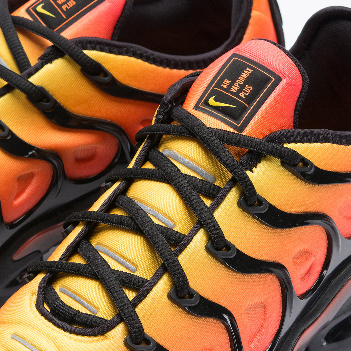Nike Vapormax Plus Tropical Sunset