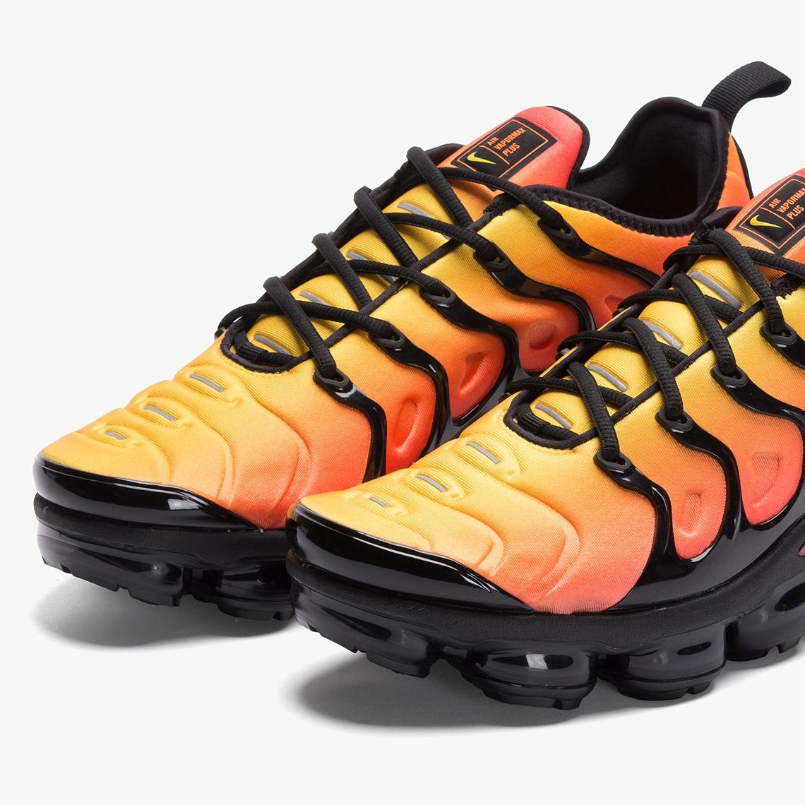 Nike Vapormax Además Baúl Puesta De Sol JkLAmtX