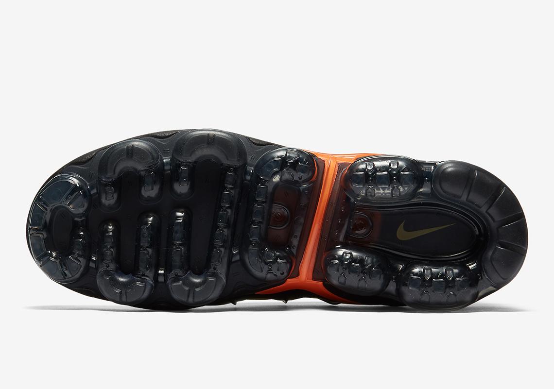 Nike Vapormax Pluss Solnedgang Kvinners Basketball 5Od9tR