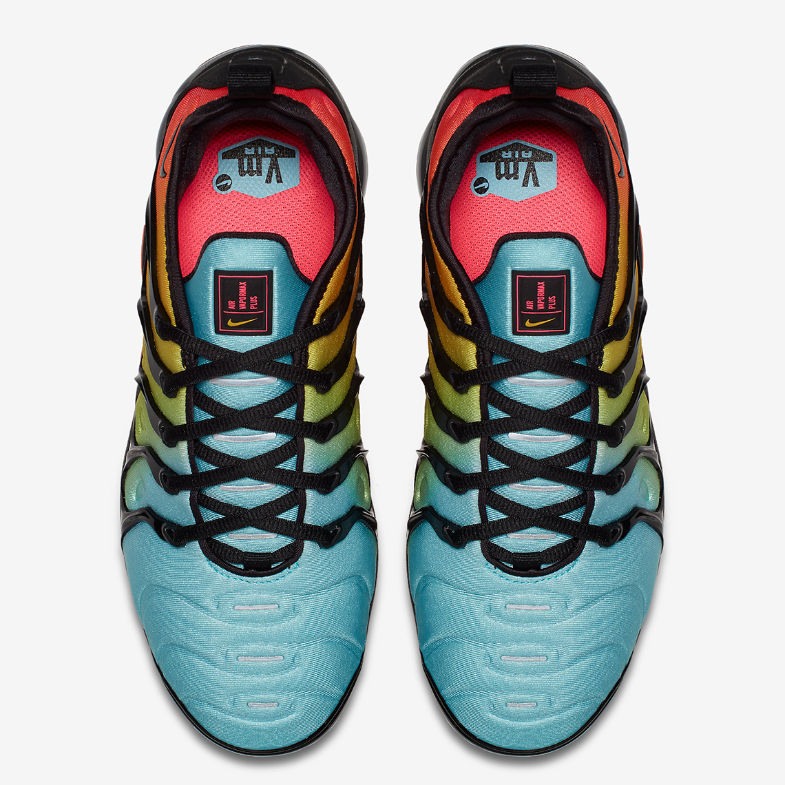 outlet store 052b2 cd036 ... Nike Vapeur Max Plus Coucher Du Soleil Tropical yobToXLf ...