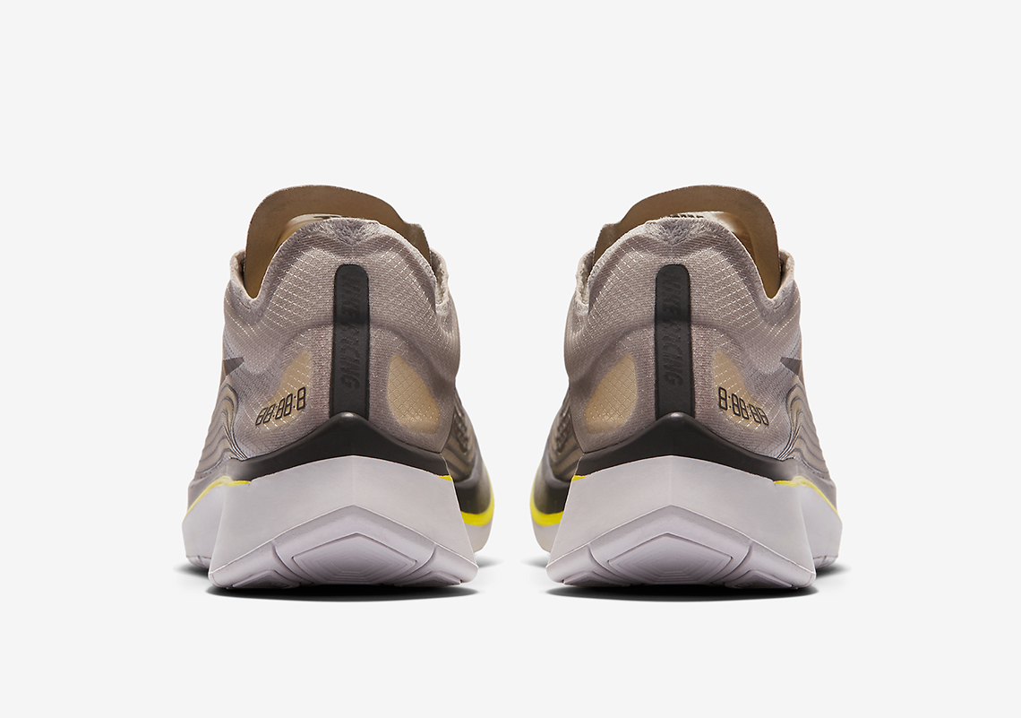 cheap trainers 7351a 15d13 nike zoom fly sepia stone sepia stone