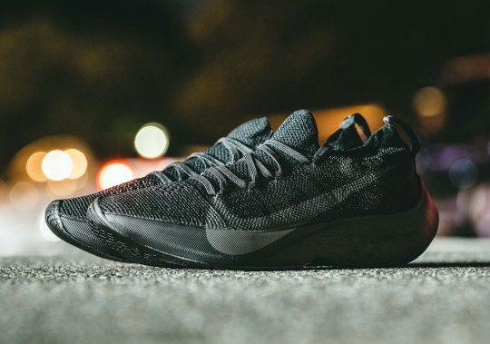 The Nike Zoom Vapor Street Flyknit Will Release On January 6th In Asia
