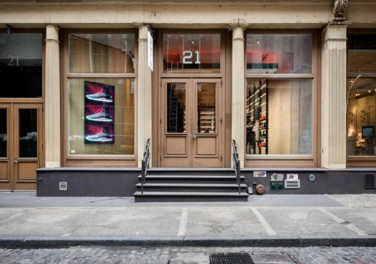 """NikeLab 21 Mercer Sued By Neighbors Over """"Noise And Violence"""" At Sneaker Releases"""