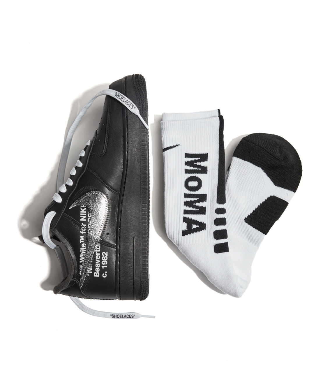 MoMA x Nike Air Force 1 Where to Buy |