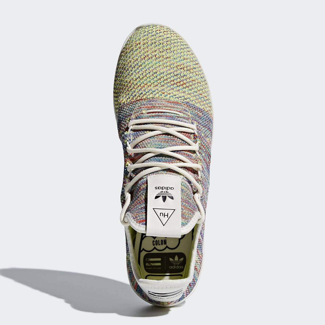 91e26797ec6dc Pharrell adidas Tennis Hu